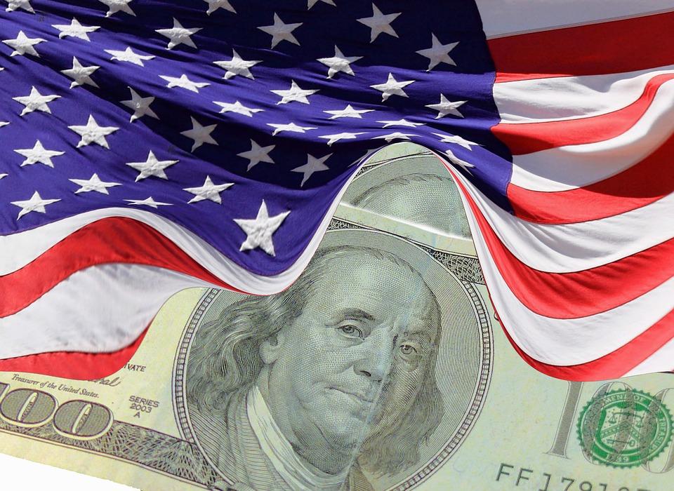 dolary Ameriky