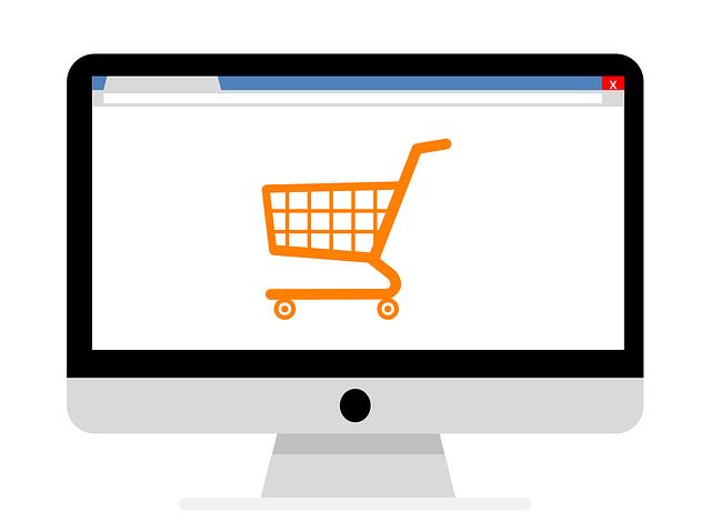 internetové obchodování