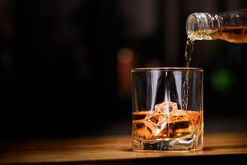 whisky pohoda